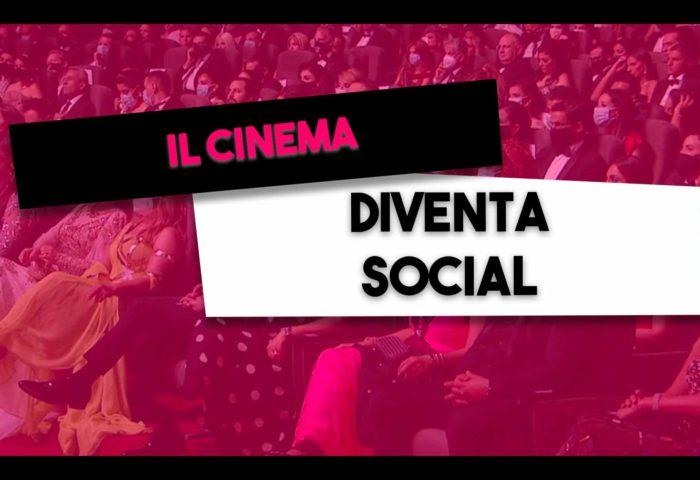 cinema social