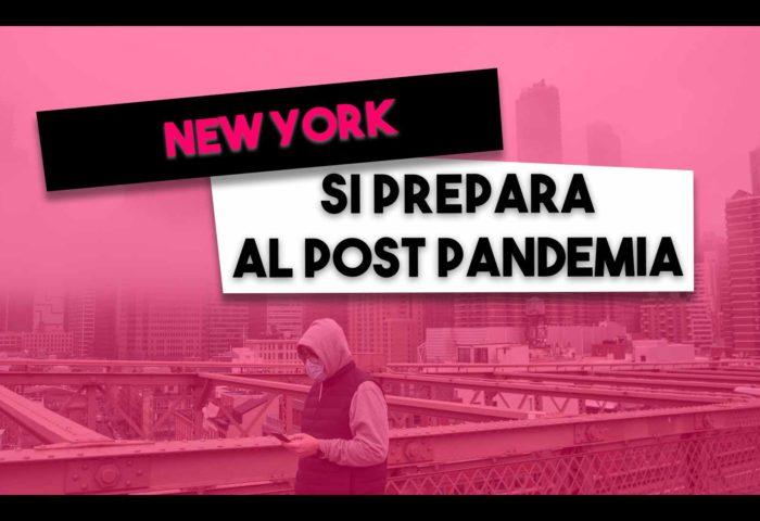 new york pandemia