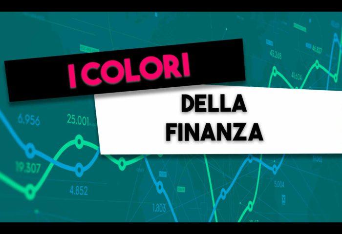colori finanza