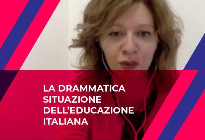 educazione italiana