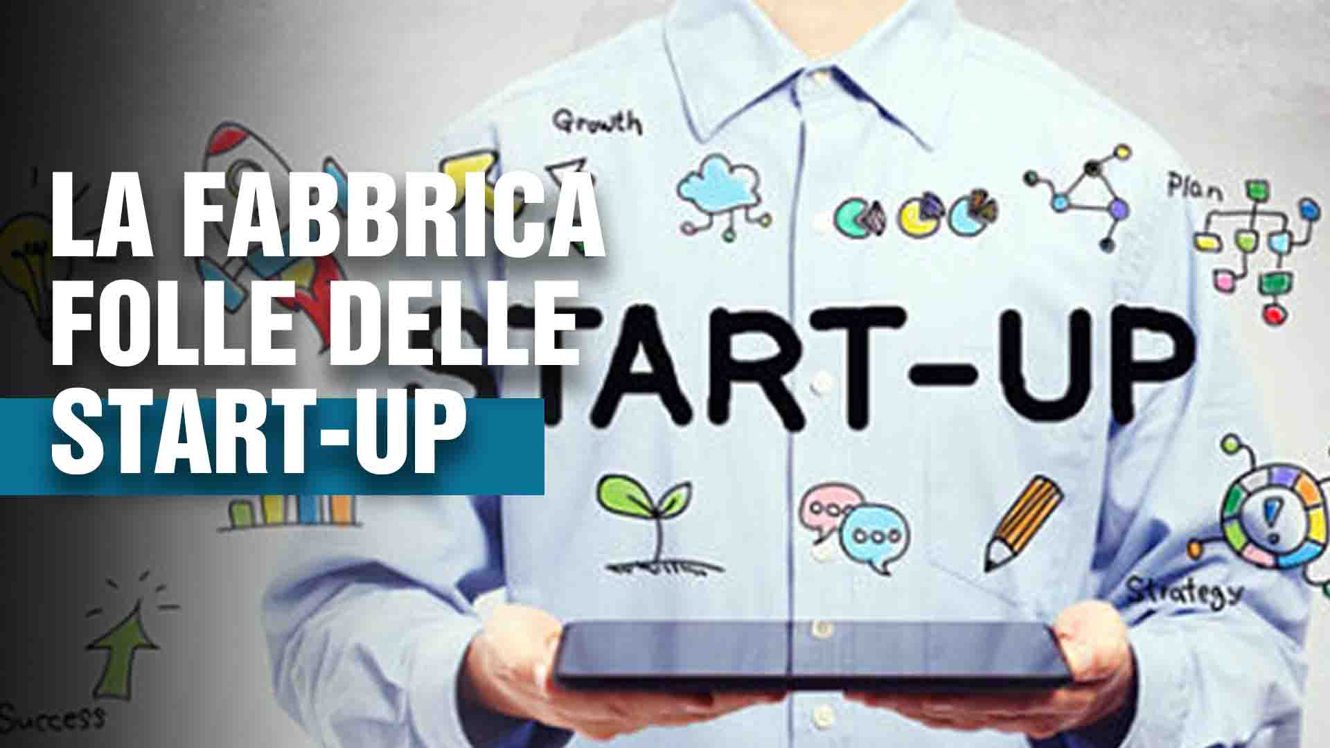 Fabbrica start up