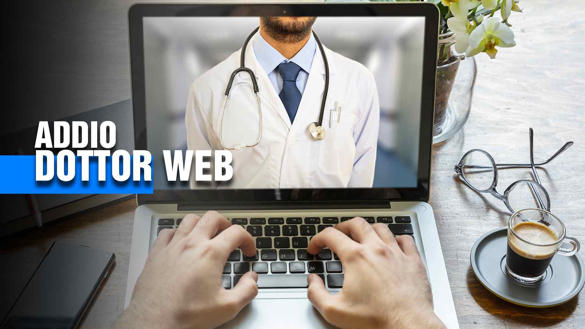 dottor web
