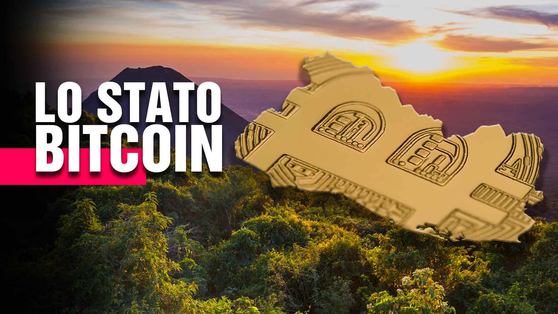 lo stato bitcoin