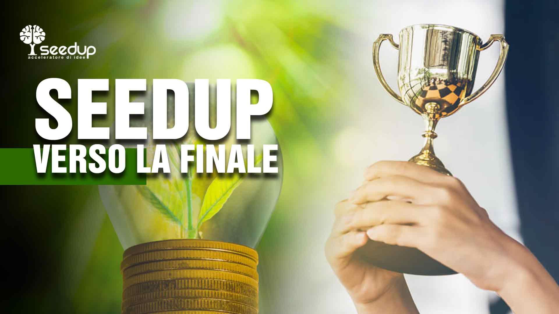 seedup finale