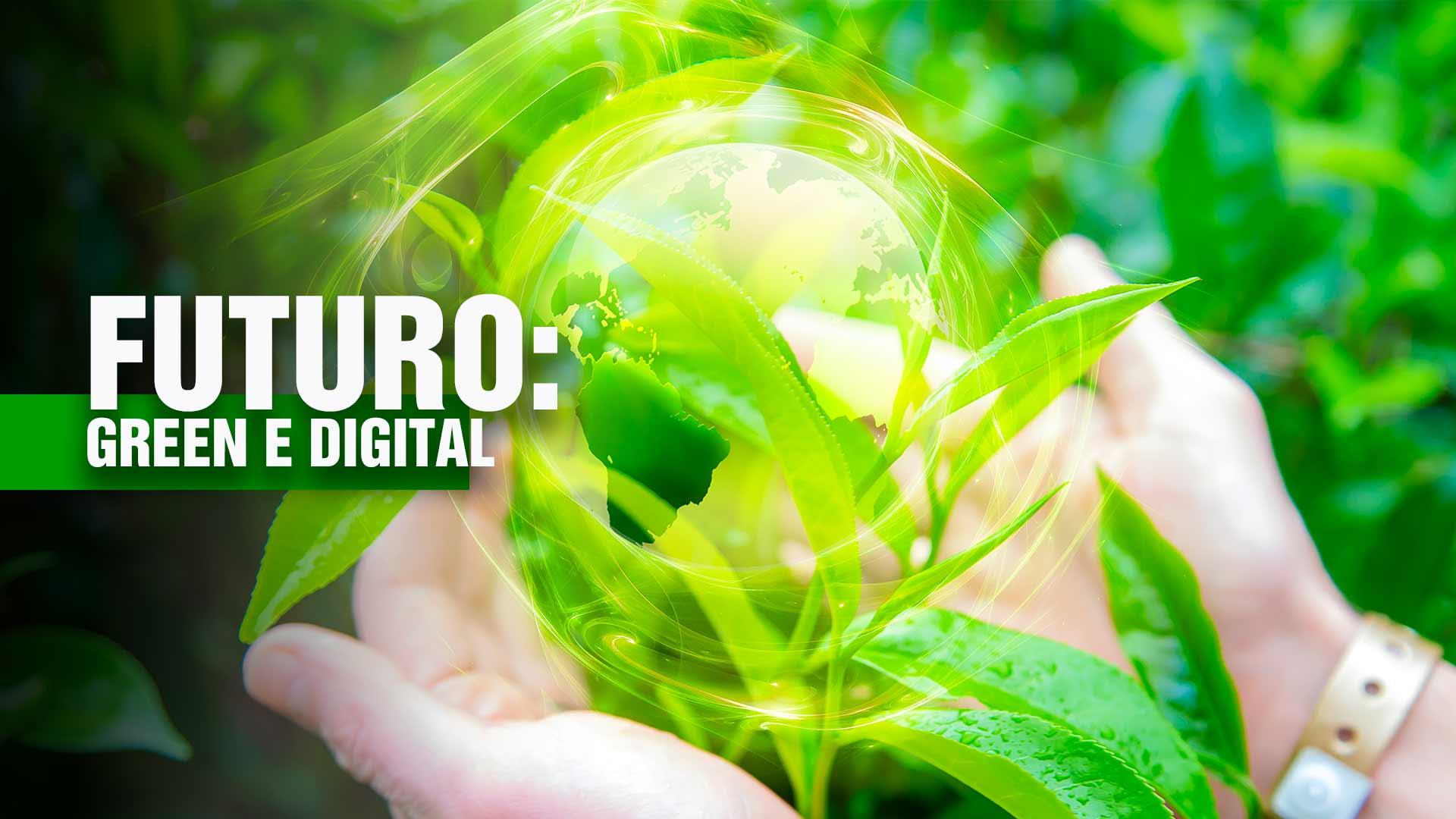 futuro green e digital