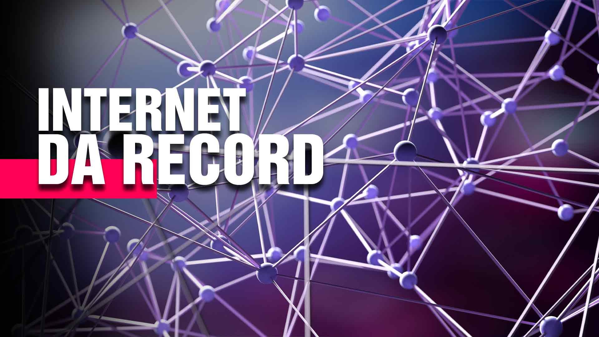 internet da record