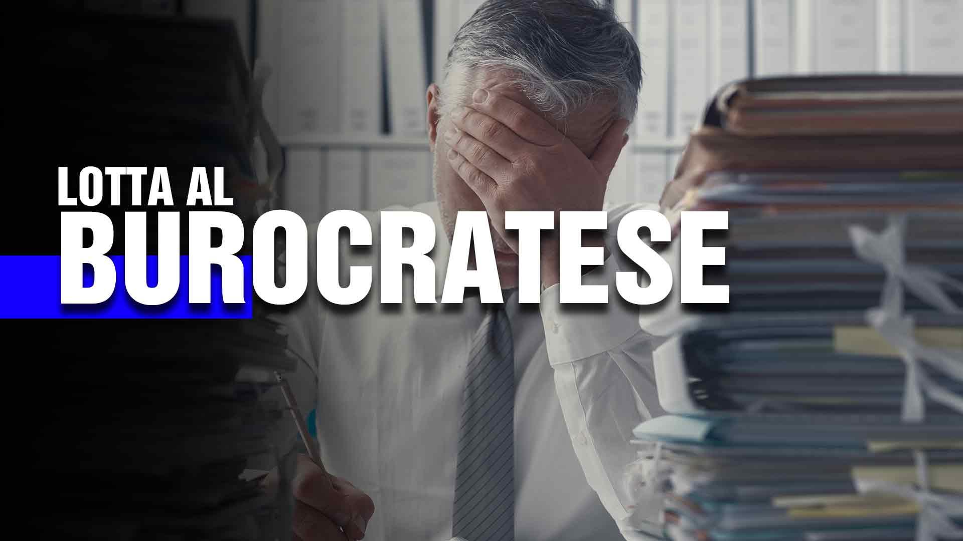 burocratese