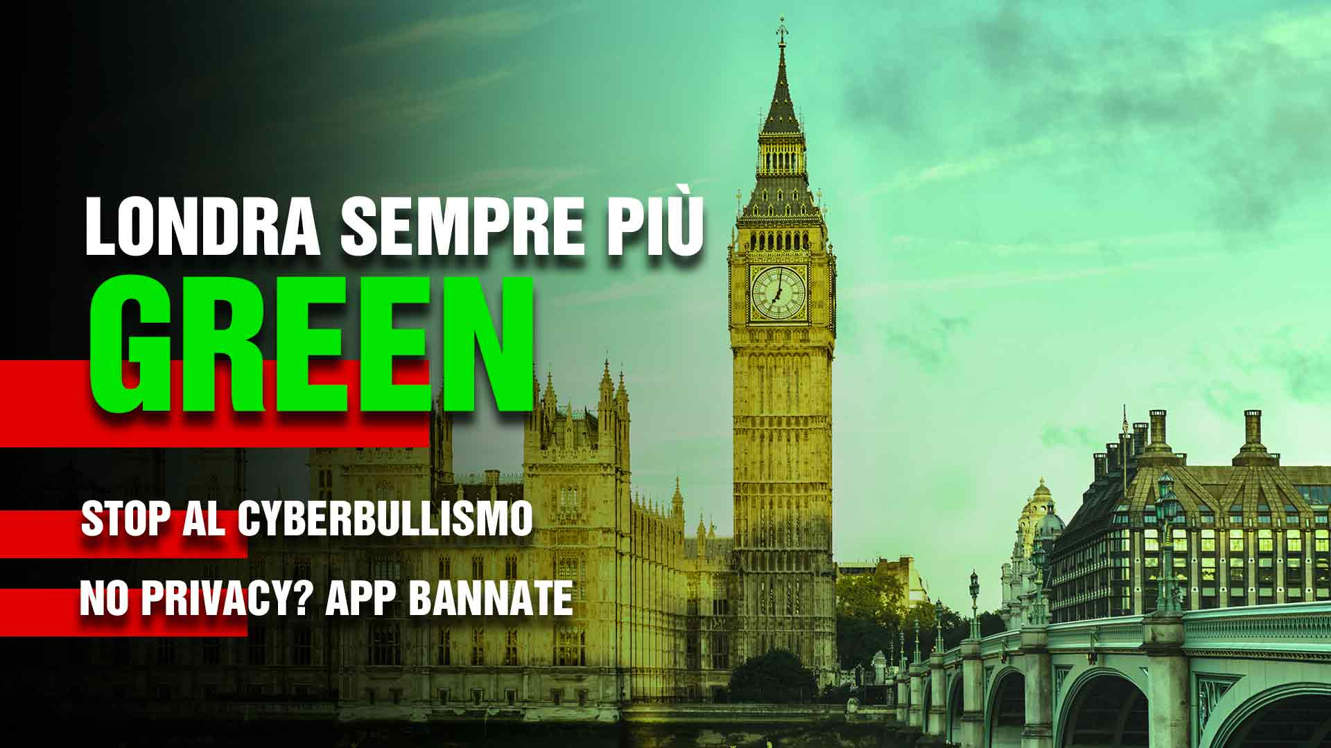 londra green